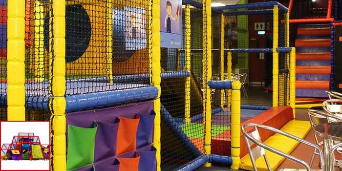 Holyhead Play Centre, Holyhead