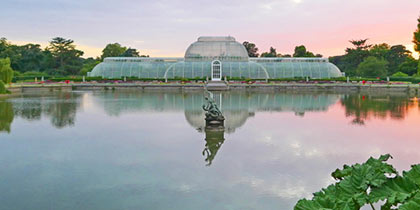 Kew Gardens, Richmond