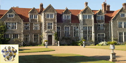Loseley Park, Guildford