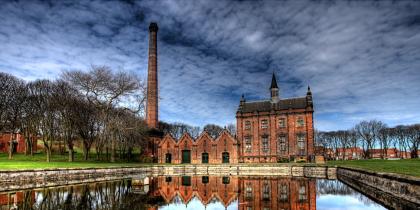 Ryhope Engines Museum, Sunderland