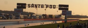 Santa Pod - Great Days Out UK