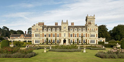 Somerleyton Hall and Gardens, Lovingland