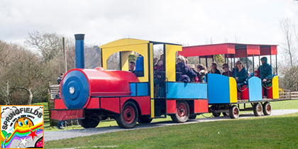 Springfield Fun Park, St Columb