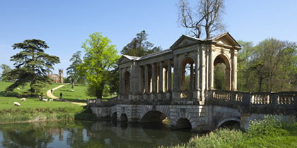 Stowe, Buckingham