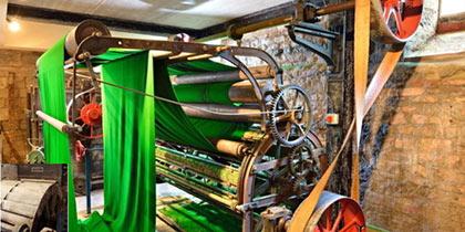 Stroudwater Textile Trust, Stroud