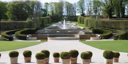 The Alnwick Garden, Alnwick