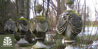 The Gibberd Gardens, Harlow