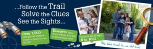 Treasure Trails - Great Days Out UK