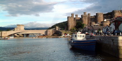 Days out in Conwy