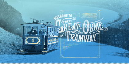Great Orme Tramway, Llandudno