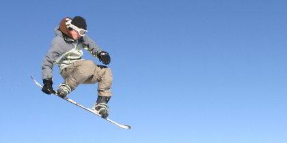 Llandudno Ski and Snowboard Centre, Llandudno