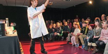 Techniquest, Wrexham