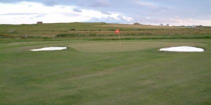 Benbecula Golf Club, Isle of Benbecula