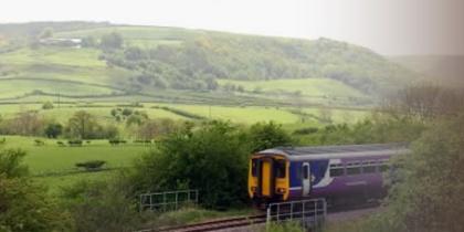 Esk Valley Railway, Whitby
