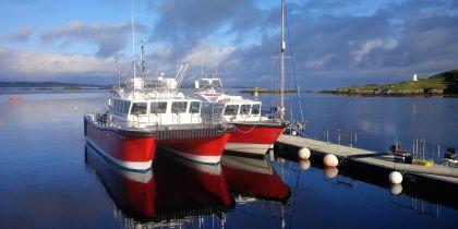 Kilda Cruises, Isle of Harris