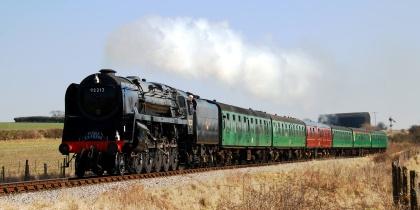 Mid Hants Railway, Alresford