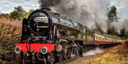 Nene Valley Railway, Peterborough