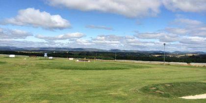 Noah's Ark Golf Centre, Perth