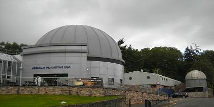 Armagh Planetarium, Armagh