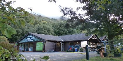 Cruachan, Argyll