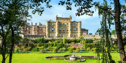 Culzean Castle, Ayrshire and Arran