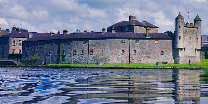 Enniskillen Castle, County Fermanagh