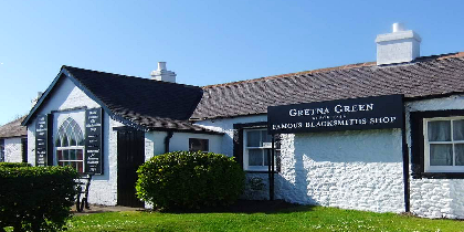 Gretna Green, Dumfries and Galloway