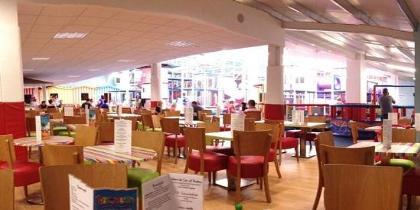 Kidz Play Centre, Ayrshire and Arran