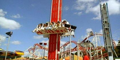 Scotland's Theme Park, Glasgow