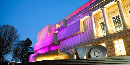 NMNI Ulster Museum, Belfast