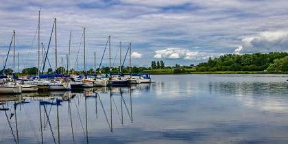 Oxford Island, Armagh