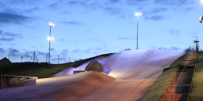 Snowsport Centre, Aberdeenshire
