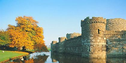 /Beaumaris Castle, Bangor