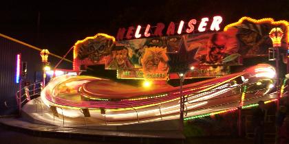 Brean Theme Park, Brean Sands