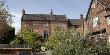 Erasmus Darwin House, Lichfield