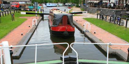 Trent Lock, Long Eaton