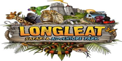Longleat Safari Park, Warminster