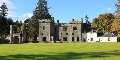 Armadale Castle Armadale