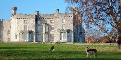 Bodelwyddan Castle Rhyl