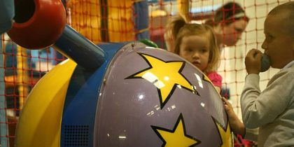 Bongos Play Area Glenrothes