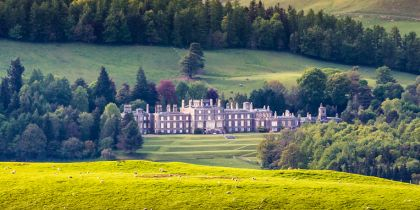 Bowhill House Selkirk