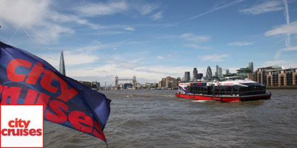 City-Cruises-London