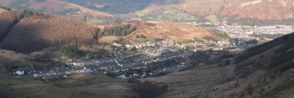 Days Out In The South Wales Valleys