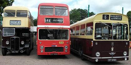 East-Anglia-Transport-Museum-Lowestoft