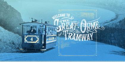 Great Orme Tramway Llandudno