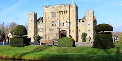 Hever-Castle-Edenbridge