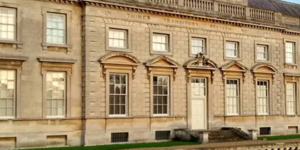Lamport Hall Northampton