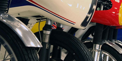 National-Motorcycle-Museum-Solihull