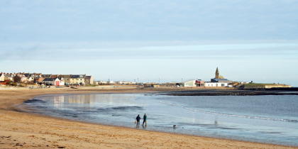 Newbiggin Maritime Centre Newbiggin By The Sea