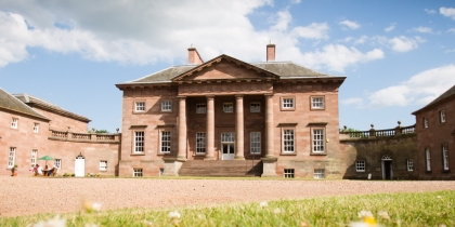 Paxton House Berwick Upon Tweed